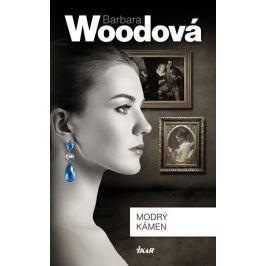 Woodová Barbara: Modrý kámen