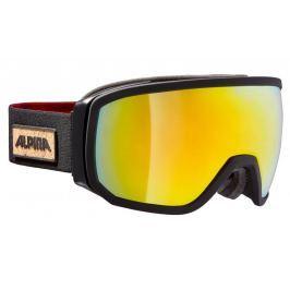 Alpina Scarabeo QMM Black Matt