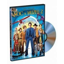 Noc v muzeu 2   - DVD