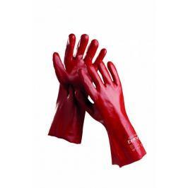 Červa REDSTART rukavice celomáčené v PVC 10
