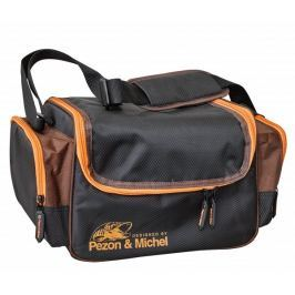 Pezon A Michel Pike Addict Box Bag M