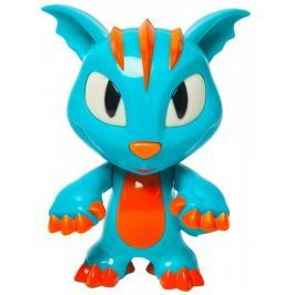 Mac Toys Magic Jinn nová postava - modrý