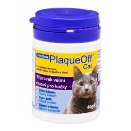 Alavis PlaqueOff Cat 40g