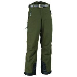 Swedteam AXTON Green pánské kalhoty - C50