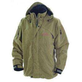 Swedteam HAMRA pánská bunda - světle zelená - C54