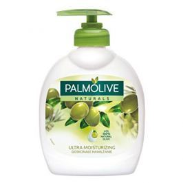 Hydratační tekuté mýdlo s výtažky z oliv Naturals (Ultra Moisturizing With Olive Milk) (Objem 500 ml