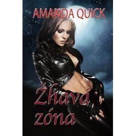Quick Amanda: Žhavá zóna