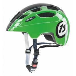 Uvex Finale Junior 1926 Black Green