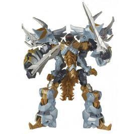 Transformers TRA MV5 Deluxe figurky - Dinobot Slug