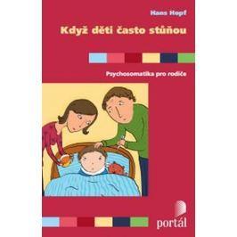 Hopf Hans: Když děti často stůňou