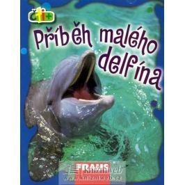 Příběh malého delfína (edice čti +)