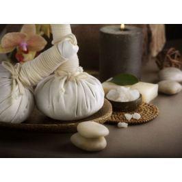 Poukaz Allegria - královská thajská masáž Špindlerův Mlýn