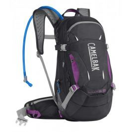 Camelbak Luxe LR 14 Charcoal/Light Purple