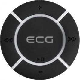ECG PMP10 4GB, černá