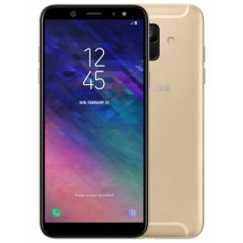 Samsung Galaxy A6, Gold