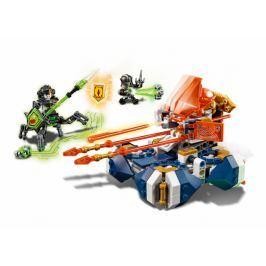LEGO NEXO KNIGHTS™ 72001 Lanceův vznášející se turnajový vůz