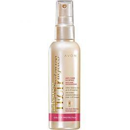 Avon Sprej s UV filtrem na ochranu barvy pro všechny typy vlasů Advance Techniques 100 ml