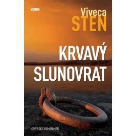Sten Viveca: Krvavý slunovrat