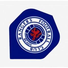 Designa Letky Football - Premier League Licensed - Rangers F0951