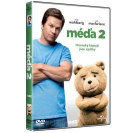 Méďa 2   - DVD