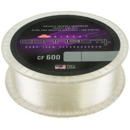 Berkley Vlasec CF600 Fluoro Clear 1200 m 0,30 mm, 7 kg