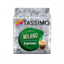 Jacobs TASSIMO MILANO ESPRESSO 2x 96G