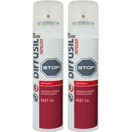 DIFFUSIL Repelent Basic 2x 100 ml