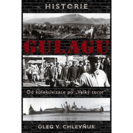 Chlevňuk Oleg V.: Historie gulagu