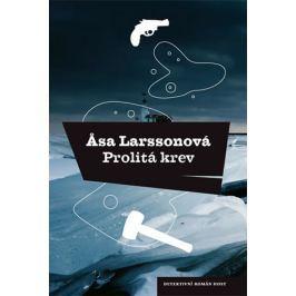 Larssonová Äsa: Prolitá krev