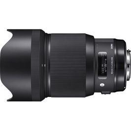 Sigma 85/1.4 DG HSM ART pro Sony E mount (4 roky záruka)