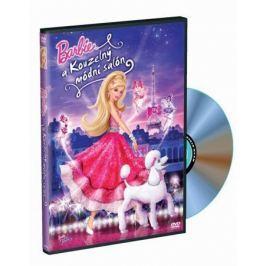 Barbie a Kouzelný módní salón   - DVD
