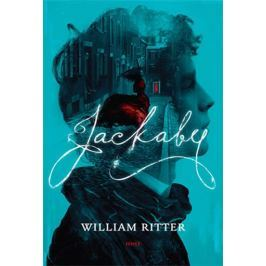 Ritter William: Jackaby
