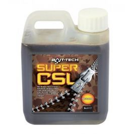 Bait-Tech Tekutá zálivka Super CSL Natural 1 l