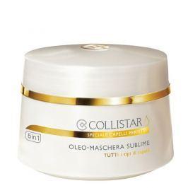 Collistar Olejová maska na vlasy 5 v 1 Speciale Capelli Perfetti (Sublime Oil Mask) 200 ml