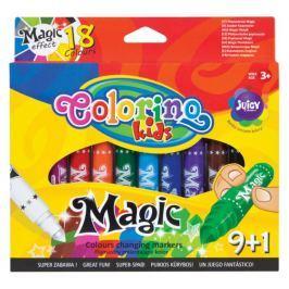Popisovače měnící barvu Magic Colorino   9  barev + 1