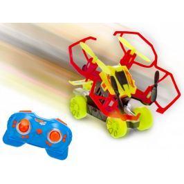 Hot Wheels RC Bladez Quad Racerz auto - rozbaleno