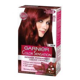 Garnier Přírodní šetrná barva Color Sensational (Odstín 3.16 Tmavě fialová)