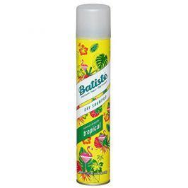 Batiste Suchý šampon na vlasy s vůní tropického ovoce (Dry Shampoo Tropical With A Coconut & Exotic Fragranc