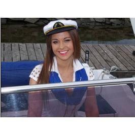 Poukaz Allegria - staňte se kapitánem lodi