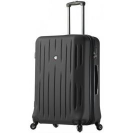 Mia Toro Cestovní kufr MIA TORO M1212/3-XL černá
