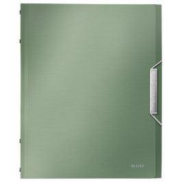 Rozdružovací kniha Leitz Style 6ti dílná celadonově zelená