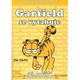 Davis Jim: Garfield se vytahuje (č.25)
