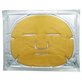 Jednorázové masky Kolagenová obličejová maska se zlatem (Gold Collagen Crystal Mask) 1 ks