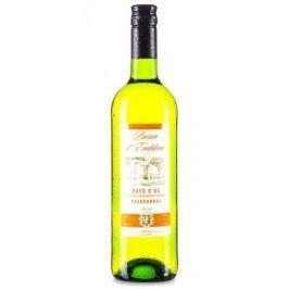 Baron d'Emblème Chardonnay Pays d'Oc IGP balení - 6 ks