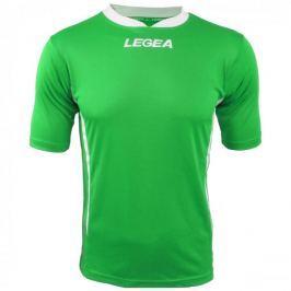LEGEA dres Dusseldorf zelený velikost 3XS