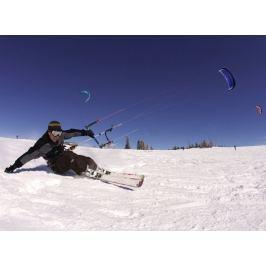 Poukaz Allegria - 2denní kurz snowkitingu Krkonoše