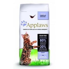 Applaws Adult Cat Chicken & DUCK 2kg