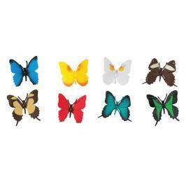 Safari Ltd. Tuba - Motýli