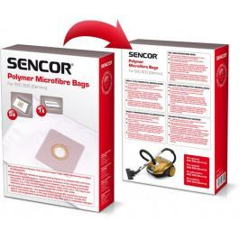 Sencor Micro SVC 900
