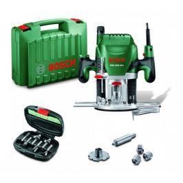 Bosch POF 1400 ACE + sada 6 frézovacích bitů